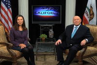 Free Airtime Project The California Channel & the LWVCEF