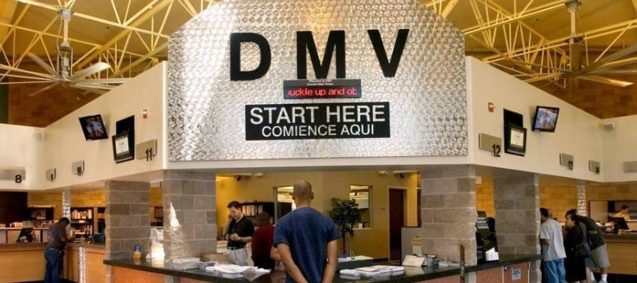 California, DMV, voter registration, department of motor vehicles, motor voter, HAVA