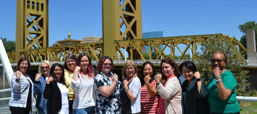 League of Women Voters of California Board