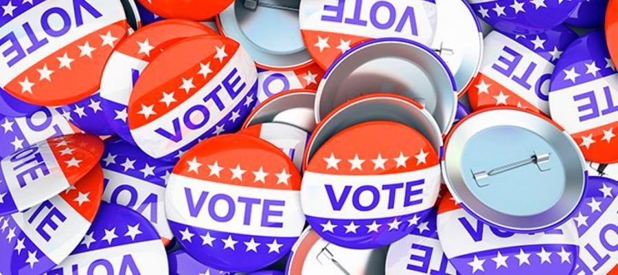 vote, voting, elections, primary, California, voting tips, voter's edge, GOTV