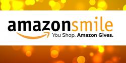 Amazon Smile LWVCEF