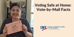 voting by mail, voting safe, covid19, vote, vote by mail, California, elections, vote