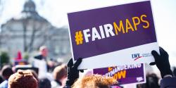 fair maps, redistricting, gerrymandering