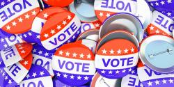 vote, voting, elections, primary, California, voting tips, voter's edge, GOTV