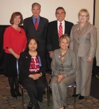 california superintendent of public instruction